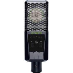 Lewitt - Lewitt LCT 640 TS Kondenser Stüdyo Mikrofonu