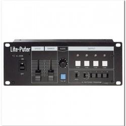 Lite-Puter - Lite-Puter A-408 4 Kanal Audio Chaser