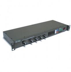Lite-Puter - Lite-Puter Ax-401 12 Kanal Dimmerli Mixer