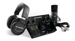 M-Audio - M-Audio AIR 192 | 4 Vocal Studio Pro Paketi