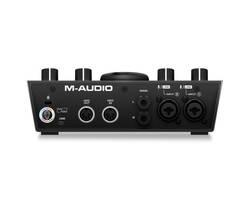 M-Audio AIR 192 | 6 Ses Kartı - Thumbnail