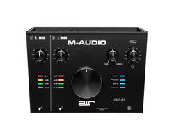 M-Audio AIR 192 | 6 Ses Kartı - Thumbnail