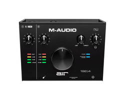 M-Audio AIR 192 | 4 Ses Kartı - Thumbnail