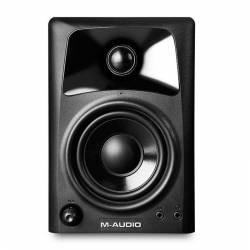 M-Audio - M-AUDIO AV-42 Referans Monitör (Çift)