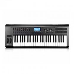 M-Audio - M-Audio Axiom 49 MK II, 49 tuş MIDI controller USB klavye