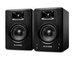 M-Audio - M-Audio BX4 Aktif Stüdyo Referans Monitör Hoparlör