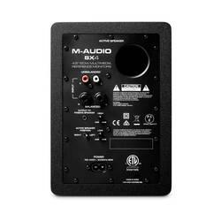 M-Audio BX4 Aktif Stüdyo Referans Monitör Hoparlör - Thumbnail
