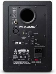 M-Audio BX5 D3 Aktif Stüdyo Monitörü (Çift) - Thumbnail