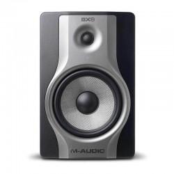 M-Audio - M-Audio BX8 Carbon, Yeni nesil 130 Watt 8 inç Stüdyo Referans monitörü (Üretimi Durdurulmuştur)