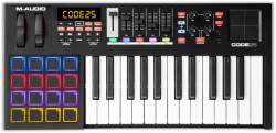 M-Audio - M-AUDIO CODE 25 Midi klavye