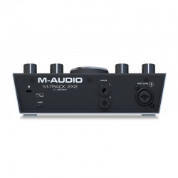 M-Audio M-Track 2x2 Ses Kartı - Thumbnail