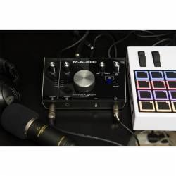 M-Audio M-Track 2x2M Ses Kartı - Thumbnail