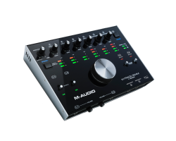 M-Audio - M-Audio M-Track 8x4M Ses Kartı