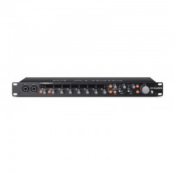M-Audio - M-Audio M-Track 8, 8 Giriş Çıkış'lı gelişmiş USB Ses kartı