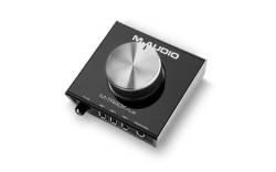 M-Audio - M-Audio M-Track HUB 3 portlu USB monitoring Dinleme Arabirimi