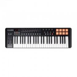 M-Audio - M-Audio Oxygen 49, 49 Tuş MIDI Controller USB Klavye