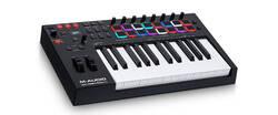 M-Audio - M-Audio Oxygen Pro 25, 25 Tuş Midi Klavye