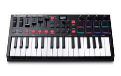 M-Audio - M-Audio Oxygen Pro Mini, 32 Tuş Midi Klavye