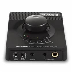 M-Audio - M-Audio Super DAC 2 Ses Kartı