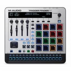 M-Audio - M-AUDIO Trigger Finger Pro