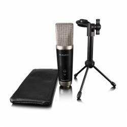 M-Audio - M-Audio Vocal Studio USB ve Ignite Yazılımı (Üretilmiyor)