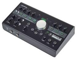 Mackie - Mackie Big Knob Studio+ 4x3 Stüdyo Monitör Controller & Ses Kartı Combo