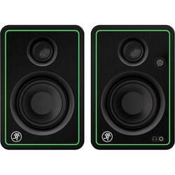 Mackie - Mackie CR3-XBT 3inc Bluetooth Stüdyo Hoparlör