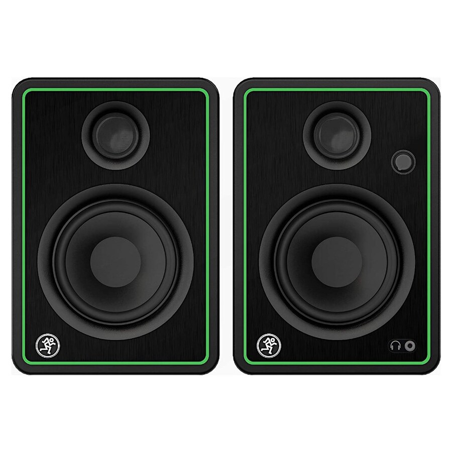 Mackie CR4-X 4inc Stüdyo Referans Monitör Hoparlör (Çift)