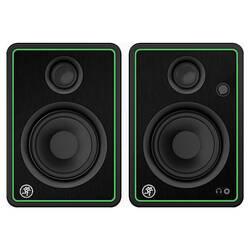 Mackie - Mackie CR4-X 4inc Stüdyo Referans Monitör Hoparlör (Çift)