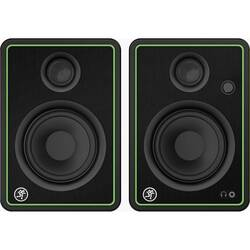 Mackie - Mackie CR4-XBT 4inc Bluetooth Stüdyo Hoparlör