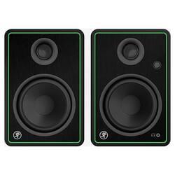 Mackie - Mackie CR5-XBT 5inc Bluetooth Stüdyo Monitör Hoparlör (Çift)