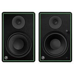 Mackie - Mackie CR8-XBT 8inc Bluetooth'lu Stüdyo Referans Monitör Hoparlör