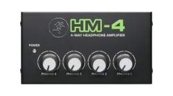 Mackie - Mackie HM-4 Kulaklık Amfisi