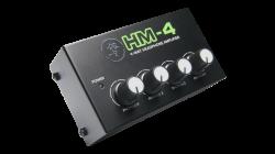 Mackie HM-4 Kulaklık Amfisi - Thumbnail