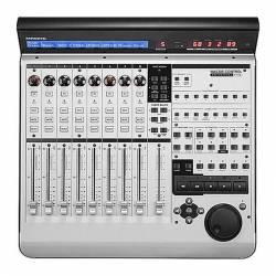 Mackie - Mackie MCU Pro Extender Stüdyo Mikser