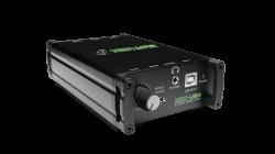 Mackie - Mackie MDB USB Stereo Direct Box