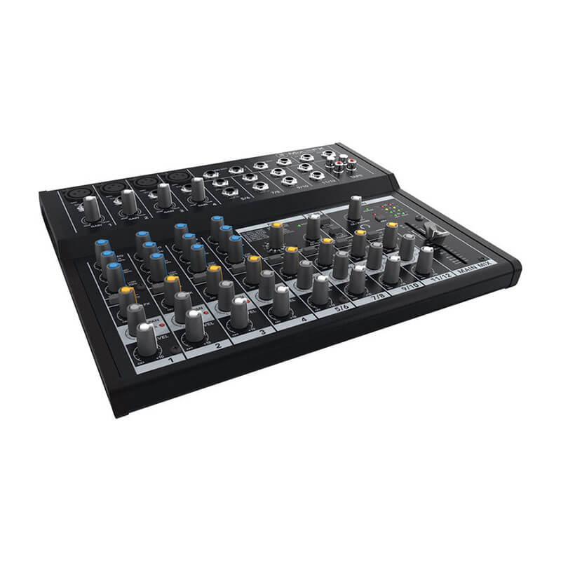 Mackie Mix12FX Analog Mikser
