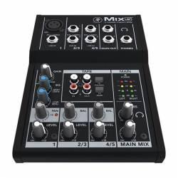 Mackie - Mackie Mix5 Analog Mikser