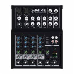 Mackie - Mackie Mix8 Analog Mikser