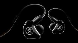 Mackie - Mackie MP-240 Kulak İçi Monitör Kulaklık