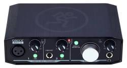 Mackie - Mackie Onyx Artist 1.2 2 Giriş 2 Çıkış USB Ses Kartı