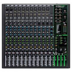 Mackie - Mackie ProFX16 V3 16 Kanal USB Analog Mixer