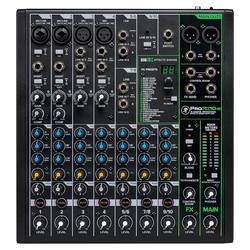 Mackie - Mackie ProFX10 V3 10 Kanal USB Analog Mixer