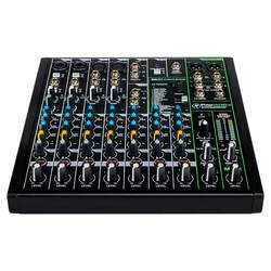 Mackie - Mackie ProFx12 V3 12 Kanal USB Analog Mixer
