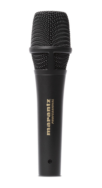Marantz M4U USB Mikrofon