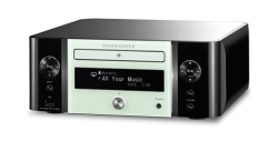 Marantz - Marantz MCR 611 ALL IN ONE PLAYER SİYAH