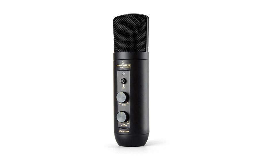 Marantz MPM-4000u USB Mikrofon