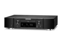 Marantz - Marantz ND8006 STREAMER/CD PLAYER SİYAH