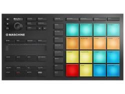 Native Instruments - Maschine Mikro MK3