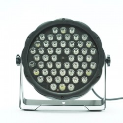 Metrolight - Metrolight 54 Led Flat Par Işık